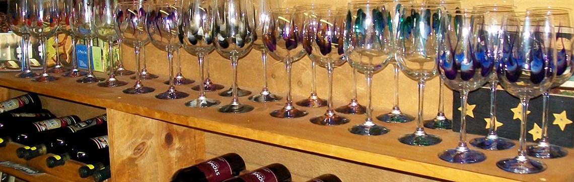 Missouri Wine & Gift Shop