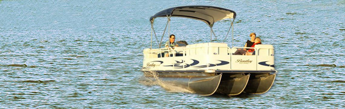 We Rent Boats